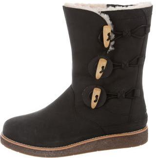 UGGUGG Australia Kaya Ankle Boots