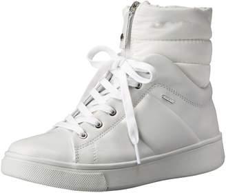 Geox Women's D Mayrah B ABX A Urban Sneaker
