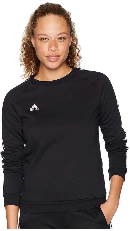 adidas Core18 Sweat Top Women's Sweatshirt