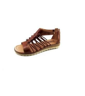 PIKOLINOS Zipper Flat Sandal