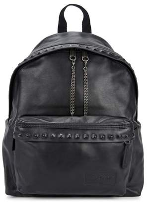 f7bb63c80f1d Eastpak Leather Bags For Women - ShopStyle UK