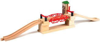 Brio Lifting Bridge Set