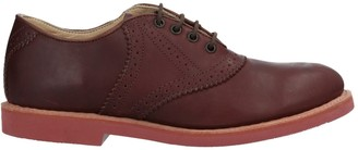 Walk-Over Lace-up shoes