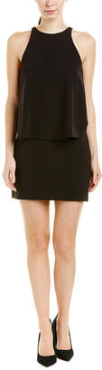 Halston Sheath Dress