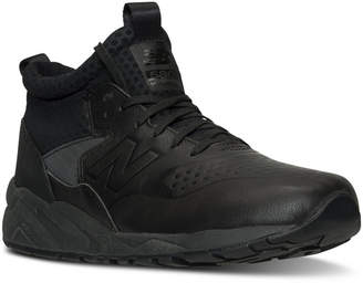 New Balance Men's 580 Deconstructed Mid Boots from Finish Line