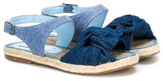 Stella McCartney open toe sandals