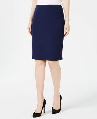 Kasper Petite Pencil Skirt