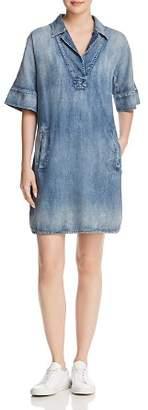 AG Jeans Amanda Denim Dress