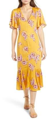 Somedays Lovin Searing Soul Midi Dress