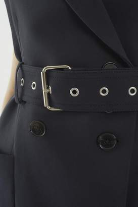 3.1 Phillip Lim Long Belted Vest