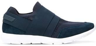 Calvin Klein slip-on low-top sneakers