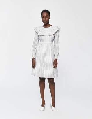 Farrow Chantal Long Sleeve Dress