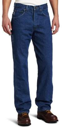 Carhartt Men's Relaxed Fit Denim Carpenter Jean