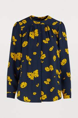 A.P.C. Serena blouse