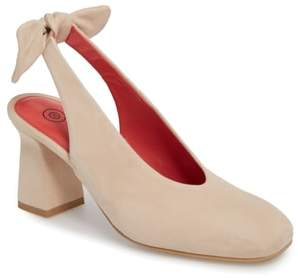 Pas De Rouge Chantal Pump
