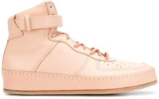 Hender Scheme Force high-top sneakers
