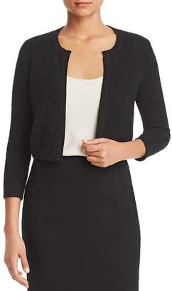 Bloomingdale's C by Cashmere Bolero - 100% Exclusive