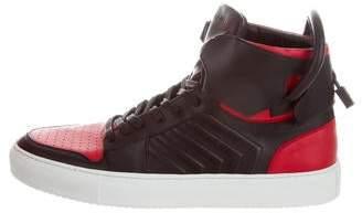 Buscemi Ronnie Fieg x 110MM Fieg Sneakers w/ Tags