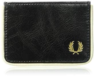 Fred Perry Men's Classic Card Holder