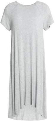 Zimmermann Striped Stretch-Jersey Midi Dress