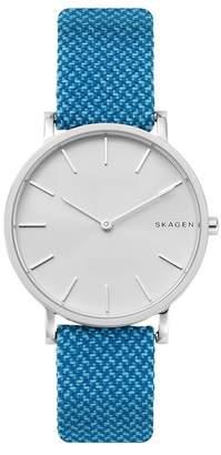 Skagen Men's Hagen Quartz Watch, 38mm