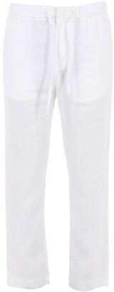 Sport Linen Chino Pants