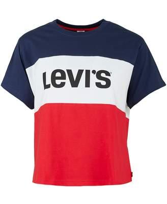 Levi's Colourblock J V T-shirt