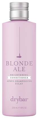 Drybar Blonde Ale Brightening Conditioner $27 thestylecure.com