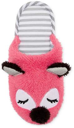 Couture Pj PJ Animal Slippers