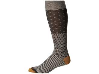 Etro Herringbone Socks