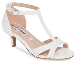 Steve Madden Princess T-Strap Sandal
