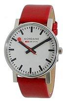 Mondaine (モンディーン) - [モンディーン]MONDAINE 腕時計 New Classic ニュークラシック A660-30344-11SBC メンズ [正規輸入品]