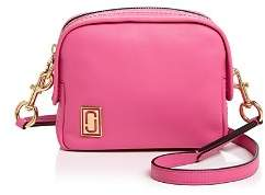 Marc Jacobs The Mini Squeeze Leather Crossbody Bag