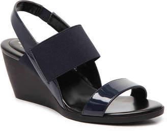 Bandolino Abbott Wedge Sandal - Women's