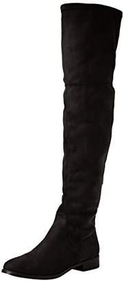 98d2c6de221 Steve Madden Footwear Women s Odessa Overknee Boots