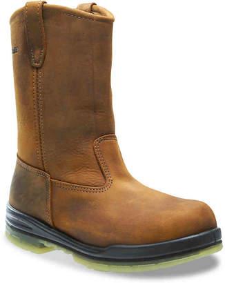 Wolverine Durashock Wellington Steel Toe Work Boot - Men's