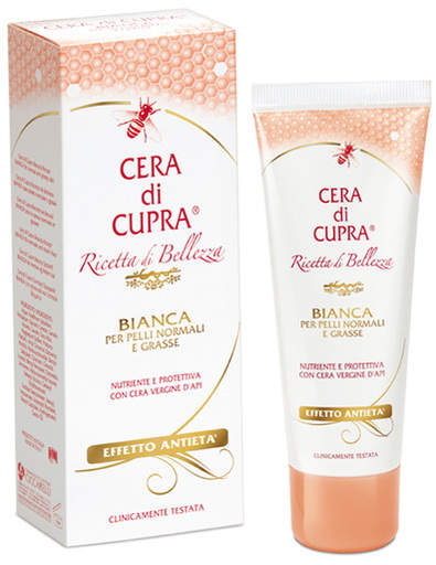 Smallflower Cera Di Cupra Bianca Face Cream by Cera di Cupra (75ml Cream)