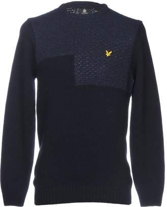 Lyle & Scott Sweaters - Item 39888924SG
