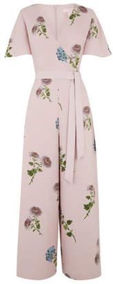 Oasis Nhm Floral Jumpsuit