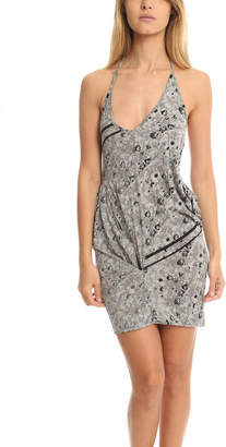 Preen Line Dorie Halter Dress