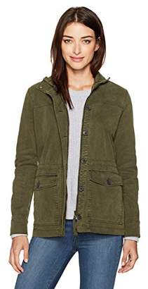 Lucky Brand Women's Utility Jacket