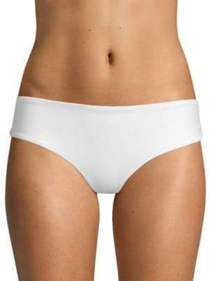 Mikoh Cruz Bay Full Coverage Bikini Bottom