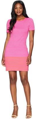 Tommy Bahama Juan The Line Short Sleeve T-Shirt Dress Women's Dress