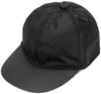 Valentino camouflage cap