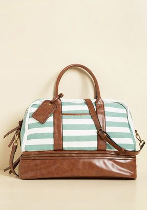 Pack to Back Weekend Bag $89.99 thestylecure.com