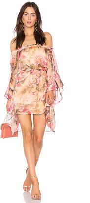 Winona Australia Mai Tai Off The Shoulder Dress