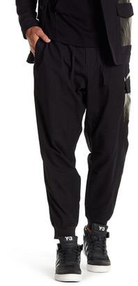 Y-3 Utility Pant $410 thestylecure.com