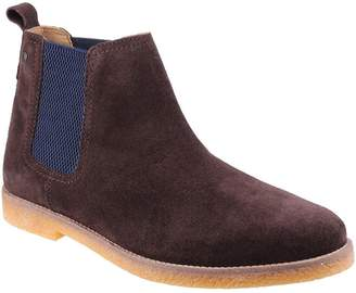 Base London Mens Ferdinand Suede Boots 10 US