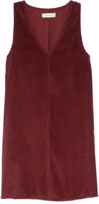 Treasure & Bond Corduroy Jumper Dress