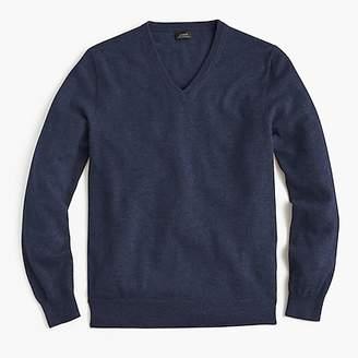 J.Crew Everyday cashmere V-neck sweater